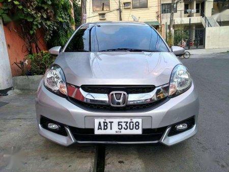 2015 Honda Mobilio V for sale