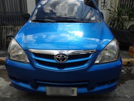2007 Toyota Avanza J for sale