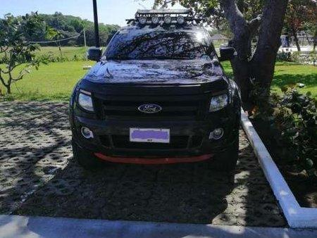 Ford Ranger XLT 2014 rush for sale