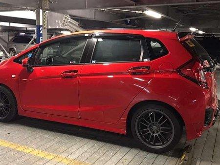 Like new Honda Jazz for sale