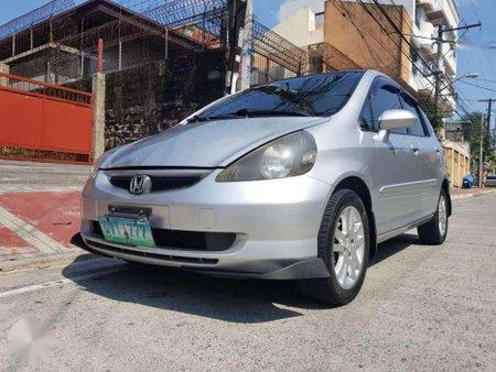 2005 Honda Jazz for sale