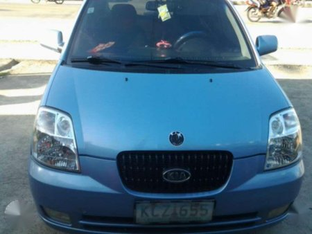 Kia Picanto 2004 for sale