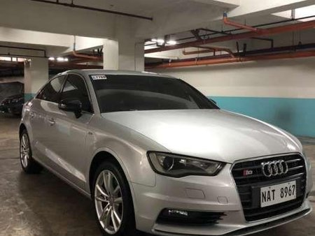 2015 AUDI A3 1.8T for sale