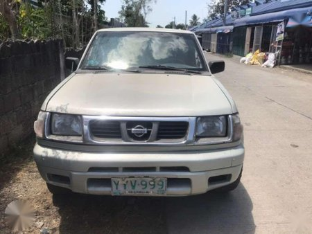 Nissan Frontier 3 2 2000 For Sale 649025