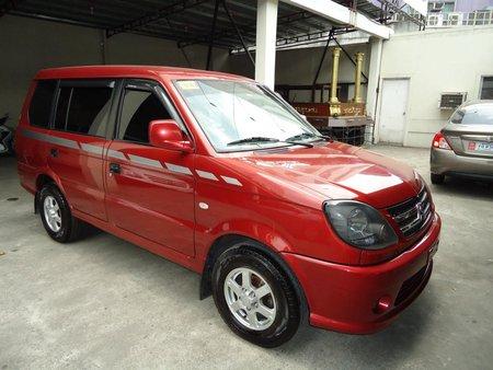 2015 Mitsubishi Adventure GLX for sale