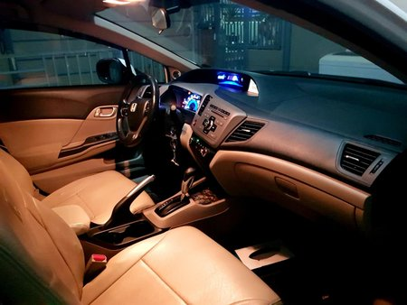 For Sale Honda Civic 2012