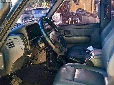 1994 Nissan Patrol for sale