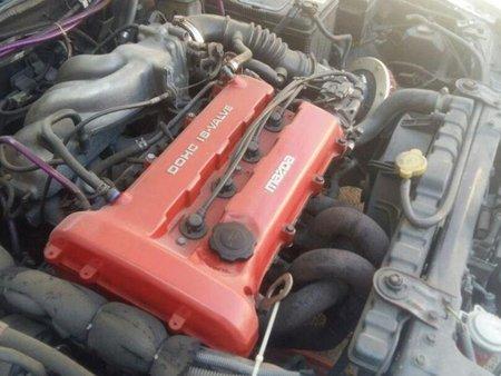 1993 Mazda 323 for sale