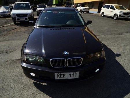 2002 BMW 325i FOR SALE