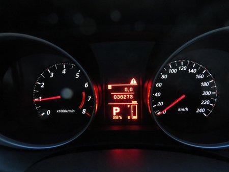 Mitsubishi ASX 2012 AWD CVT Matic for sale