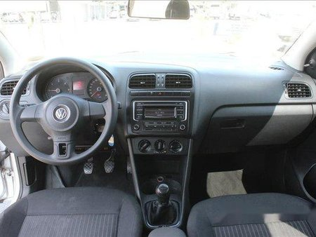 Volkswagen Polo 2014 for sale