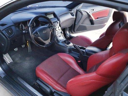 Hyundai Genesis Coupe RS Turbo 2.0 Manual 2014 for sale