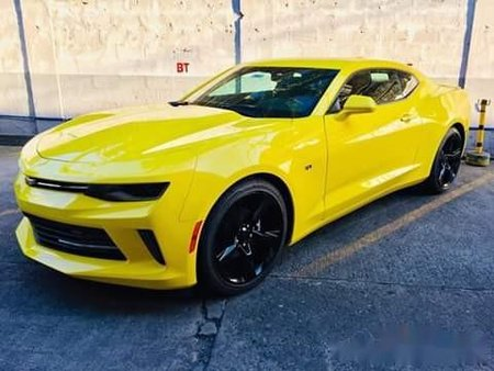 Chevrolet Camaro 2017 new for sale