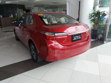 2017 Toyota Corolla new for sale