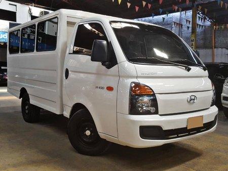 2015 HYUNDAI H-100 2.5 DUAL AC for sale
