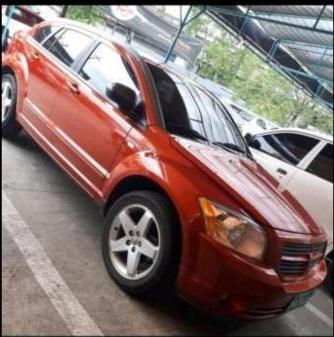 2008 Dodge Caliber for sale