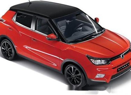 Ssangyong Tivoli Sport R 2019 for sale