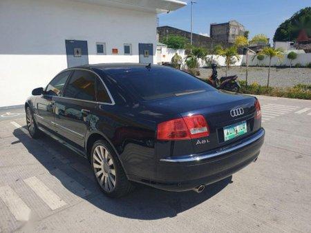 Audi A8 L Automatic 2006 for sale