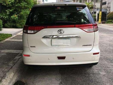 Toyota Previa 2009 for sale