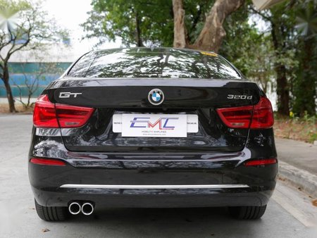 2018 BMW 320D FOR SALE