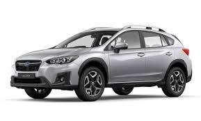 Subaru XV 2019 new for sale