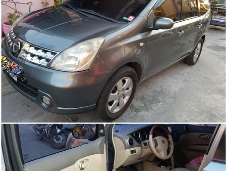 2010 Nissan Grand Livina for sale