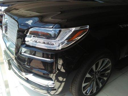 2020 Lincoln Navigator long wheelbase