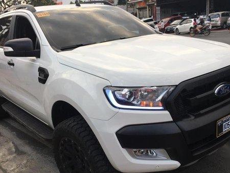 2017 Ford Ranger for sale