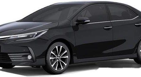 2019 Toyota Corolla Altis 1.6 V AT for sale
