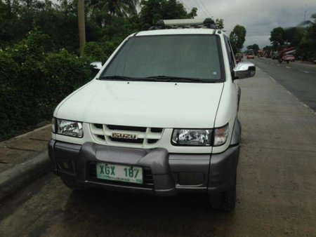 Isuzu Crosswind XUV 2002 for sale