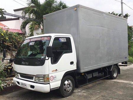 Isuzu Elf 2018 for sale