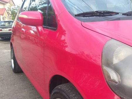 2009 model Honda Fit for sale
