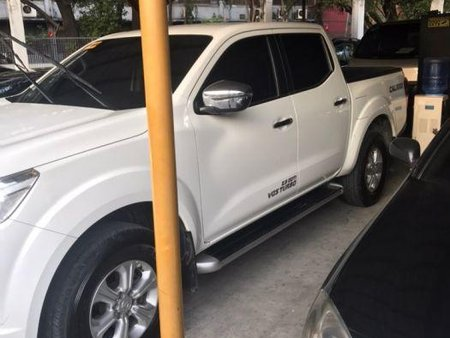 2018 Nissan Np300 for sale