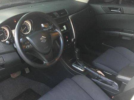 Suzuki Kizashi 2015 AT for sale