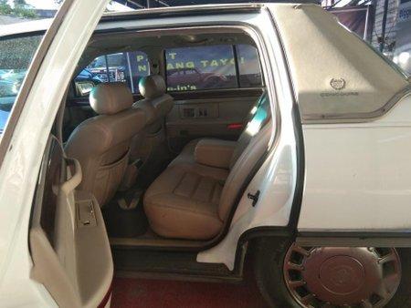 1994 Cadillac Deville for sale