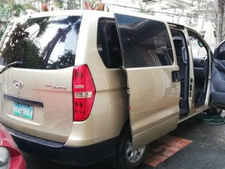 2012 Hyundai Starex for sale