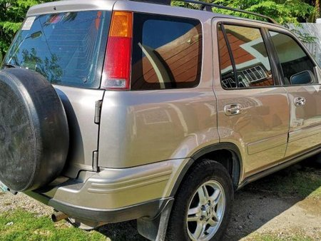 Honda Crv 2000 for sale