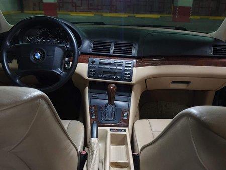 2002 BMW 318i for sale
