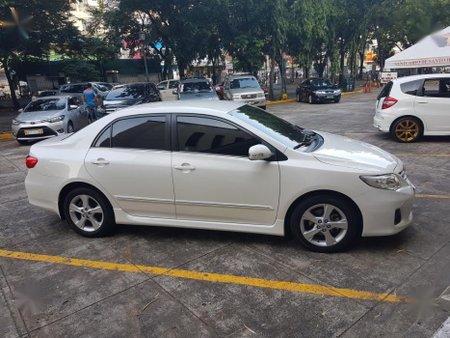 Toyota Corolla Altis 2013 V for sale