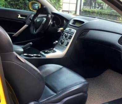2010 Hyundai Genesis for sale