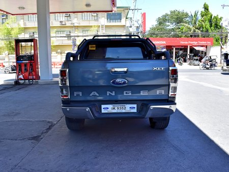 2nd Hand Truck 2016 Ford Ranger for sale in Lemery