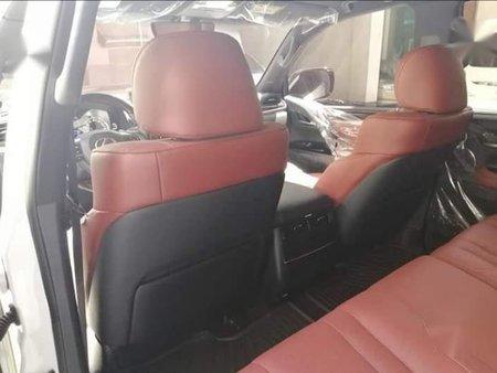 Lexus LX450D 2018 for sale