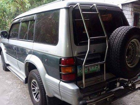 1993 Mitsubishi Pajero for sale