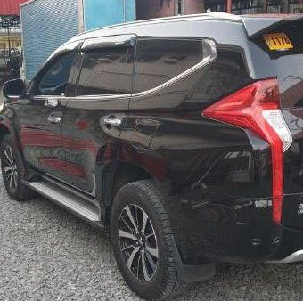 2016 Mitsubishi Montero Sport for sale