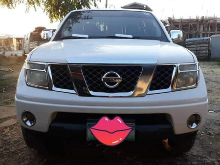 NISSAN FRONTIER NAVARA 2010 FOR SALE