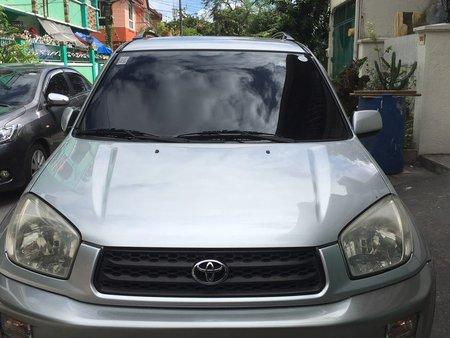 Toyota Rav4 2001 for sale