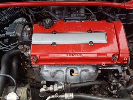 2nd Hand (Used) Honda Civic 1998 Manual Gasoline for sale in Santa Barbara