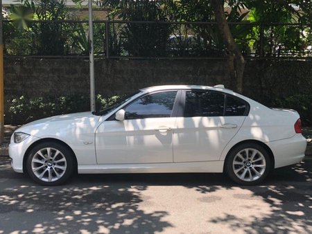 Bmw 318D 2012 Automatic Diesel for sale in Makati