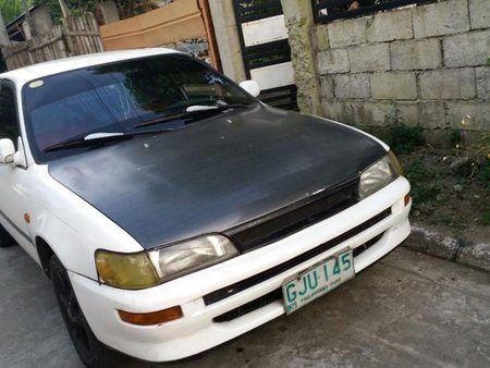 2nd Hand (Used) Toyota Corolla 1997 for sale