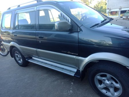 Isuzu Crosswind 2004 for sale
